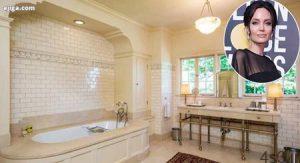 دکوراسیون حمام خانه ستاره های هالیوود سایت 4s3.ir