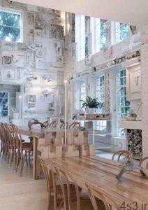 رستورانی ساخته شده از استخوان (+تصاویر) سایت 4s3.ir