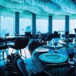 رستوران Subsix، مکانی رویایی در عمق آب های مالدیو سایت 4s3.ir
