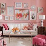 رنگ های دکوراسیون خانه های گرانقیمت سایت 4s3.ir