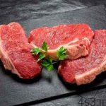 روشی برای ترد کردن گوشت سایت 4s3.ir