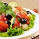 9 روش برای خوشمزه تر کردن سبزیجات سایت 4s3.ir