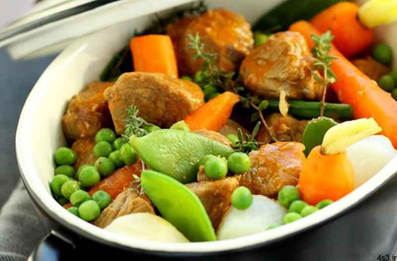 11 روش صحیح پخت غذاها سایت 4s3.ir