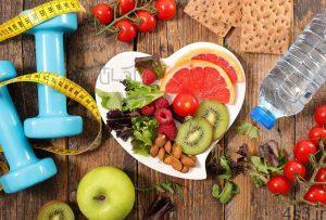رژیم غذایی در دوران بلوغ سایت 4s3.ir