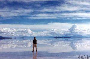 سالار دیونی ،یکی از شگفت انگیزترین مکانهای جهان (+تصاویر) سایت 4s3.ir