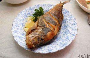 سالمترین و مضرترین روش های پخت ماهی سایت 4s3.ir