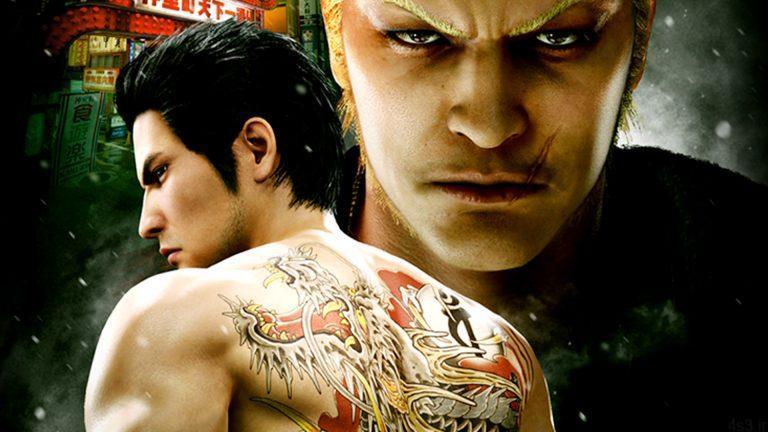نسخه از بازیهای Yakuza برای اکسباکس لایو گلد رایگان خواهد شد - سه نسخه از بازیهای Yakuza برای اکسباکس لایو گلد رایگان خواهد شد