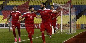 سوریه درخواست بازی دوستانه با ایران را رد کرد سایت 4s3.ir