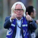 شفر: استقلال یک باشگاه مشهور در جهان با طرفداران بیشمار است / جباری را میخواستم اما مجیدی دستیارم شد سایت 4s3.ir