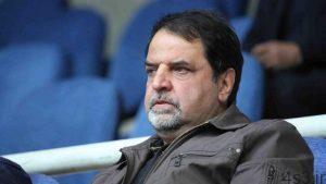 شیعی: اساسنامه تا ۲ روز آینده جمعبندی میشود/ حضور کفاشیان در فدراسیون مشخص نیست سایت 4s3.ir