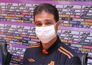 صادقی: نگران شرایط موجود در فوتبال هستیم سایت 4s3.ir