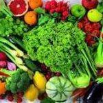 ضد عفونی کردن سبزیجات تابستانی با این محلول خانگی !!! سایت 4s3.ir