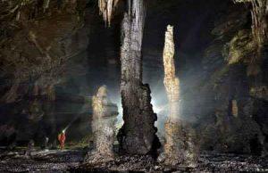 غار ار وانگ دانگ یکی از دیدنی ترین غار های دنیا سایت 4s3.ir