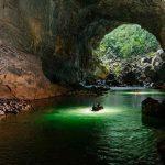 غار اسرار آمیز تام خون سی (+تصاویر) سایت 4s3.ir
