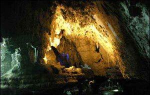 غار علي صدر همدان: یکی از عجایب طبیعی جهان سایت 4s3.ir