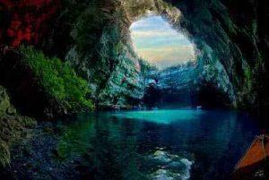 غار ملیسانی یکی از زیباترین غار های دنیا سایت 4s3.ir