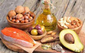 چه غذاهایی باعث سلامتی مردان میشود سایت 4s3.ir
