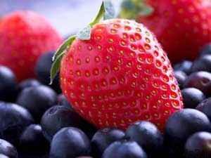 مواد غذایی برای افزایش بهره هوشی سایت 4s3.ir