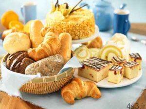 فوت های کوزه گری برای پخت کیک و شیرینی سایت 4s3.ir
