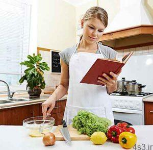 59 فوت و فن از بزرگ ترین آشپزهای دنیا سایت 4s3.ir