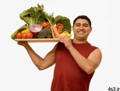 10 ماده غذایی برای تقویت انرژی سایت 4s3.ir