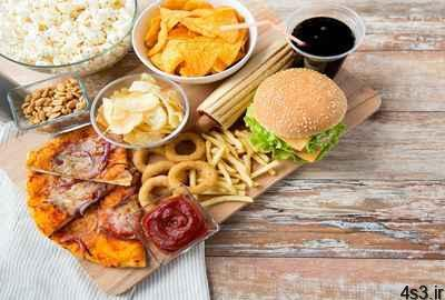 مصرف این خوراکیها شما را به مرور میکُشد سایت 4s3.ir
