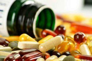 مصرف ویتامین ها در چه ساعتی بهتر است؟ سایت 4s3.ir
