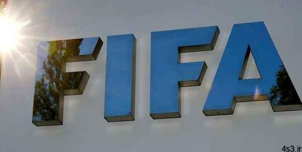 موافقت فیفا با تعویق مسابقات انتخابی جام جهانی 2022 در منطقه آمریکای جنوبی سایت 4s3.ir