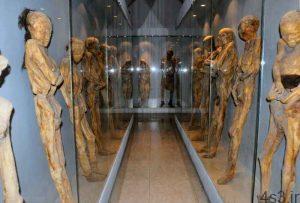 موزههای عجیب جهان +عکس سایت 4s3.ir