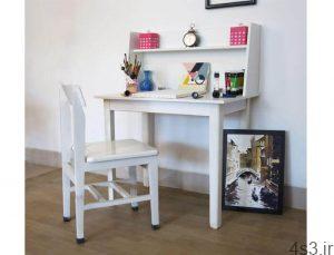 میز تحریر دخترانه سایت 4s3.ir