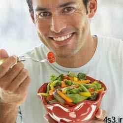 نقش غذاها درسلامت مردان چقدراست؟! سایت 4s3.ir