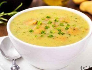 نکاتی برای تهیه سوپها سایت 4s3.ir