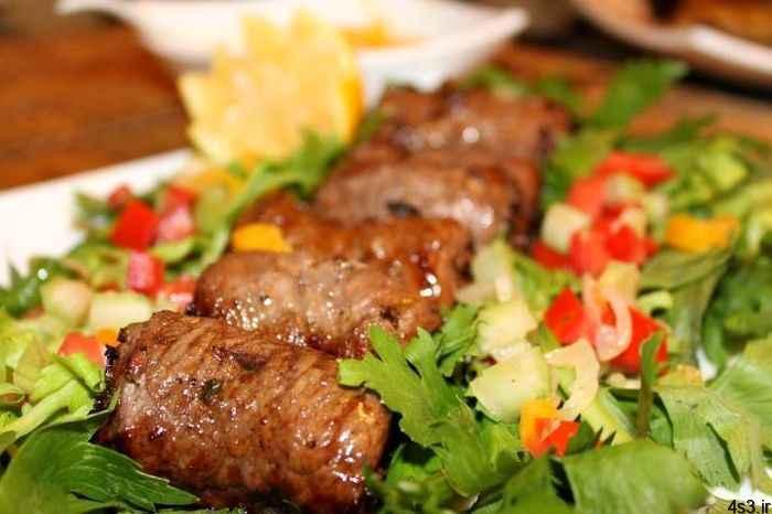 نکاتی برای خوشمزه شدن غذاهای گوشتی سایت 4s3.ir