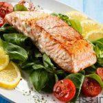 نکاتی برای طبخ ماهی سایت 4s3.ir