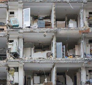 نکاتی برای مقاوم سازی ساختمان در مقابل زلزله سایت 4s3.ir