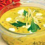 نکات مهم برای پخت سوپ سایت 4s3.ir