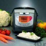 نکات مهم در سرخ و بخارپز کردن سبزیجات سایت 4s3.ir