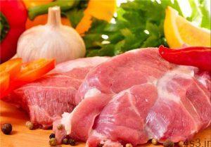 8 نکته در مورد نخوردن گوشت سایت 4s3.ir