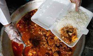 نکته های بهداشتی مهم در پخت غذاهای نذری سایت 4s3.ir