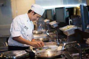 نکته های مهم آشپزی از جیمز مارتین، سرآشپز معروف جهانی سایت 4s3.ir