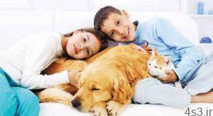 نگهداری از حیوانات و تأثیر آن در سلامت انسان ها سایت 4s3.ir
