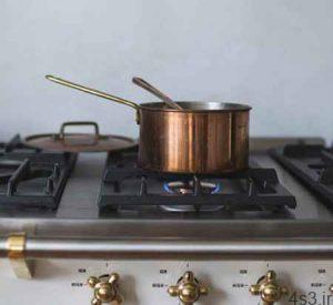 وسایلی ضروری و مورد نیاز در آشپزخانه سایت 4s3.ir