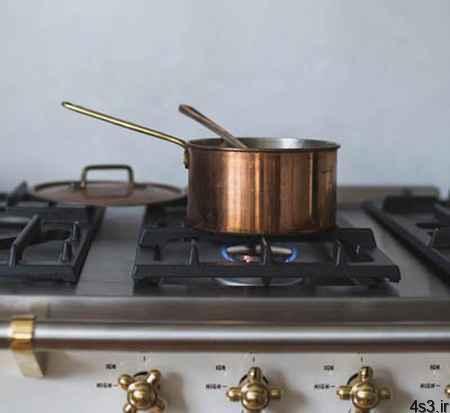 وسایلی ضروری و مورد نیاز در آشپزخانه