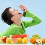 سندرم پلیکیستیک و عادات غذایی سایت 4s3.ir