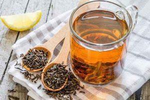 چاي مثل آب براي جبران كم آبي بدن مفيداست سایت 4s3.ir