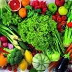 چند توصیه براي مصرف و پخت سبزي سایت 4s3.ir