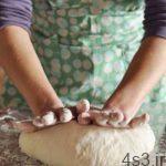 چگونه با تست انگشت خمیر نان را امتحان کنیم سایت 4s3.ir