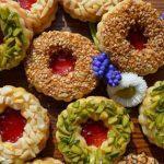 چگونه شیرینی های عیدِ سالم تری داشته باشیم؟ سایت 4s3.ir