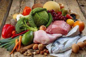 ۱۰ ماده غذایی که عمرتان را بیشتر میکند! سایت 4s3.ir