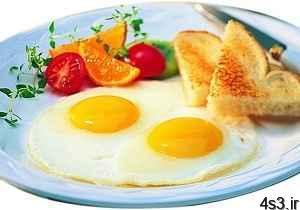 10 اتفاق خوبی که با خوردن تخم مرغ برای بدن تان می افتد! سایت 4s3.ir